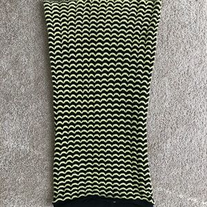 Zara Knitwear Skirt or Tube Dress